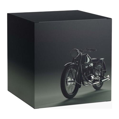 """Коробка под кружки """"Мотоцикл"""""""