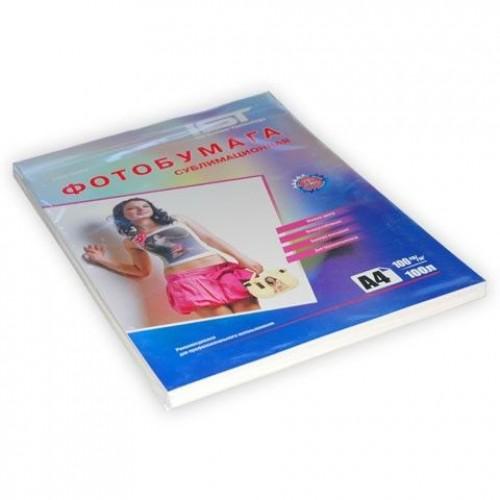 Бумага сублимационная, IST, А4, 100лист