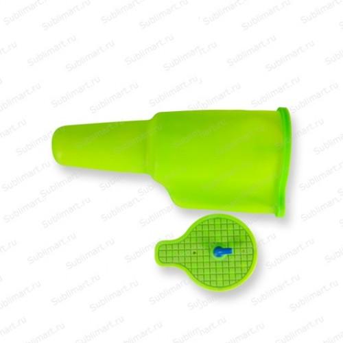 Оснастка для печати для кружек с ручкой