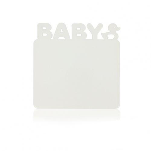 Магнит металлический «Baby»