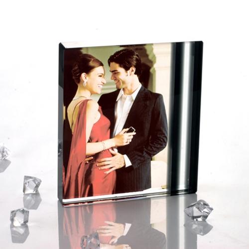 Заготовки стеклянные XP18, 115х130х20 mm, квадратный