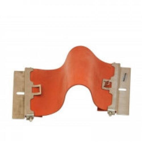 Оснастка для печати для кружек 330мл красный силикон
