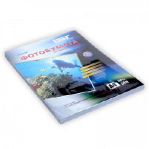 Фотобумага матовая двухсторонняя IST, 200г/A4/50л