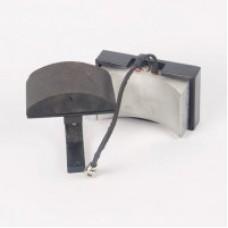 Нагревательный элемент для термопресса (для бейсболок)