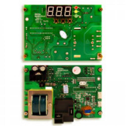 Контроллер для кружечного термопресса