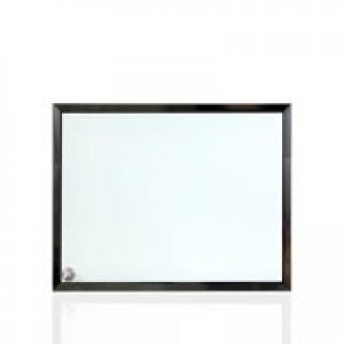Кристалл для сублимации BL01,180Х230Х5мм, фоторамка с фаской