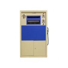 Пресс-ламинатор гидравлический, А4, 2 просвета, CZ-LH2S-4K