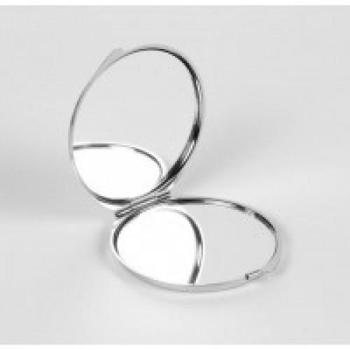 Зеркальце круглое