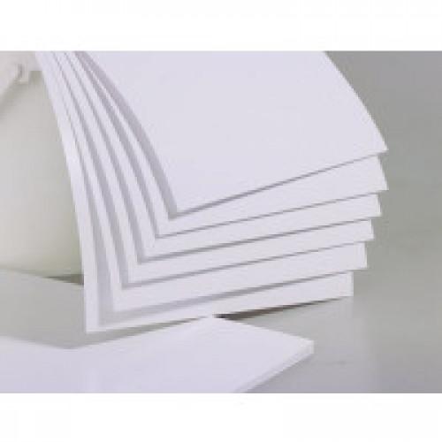 ПВХ WIJ PVC 300, A4, белый - R