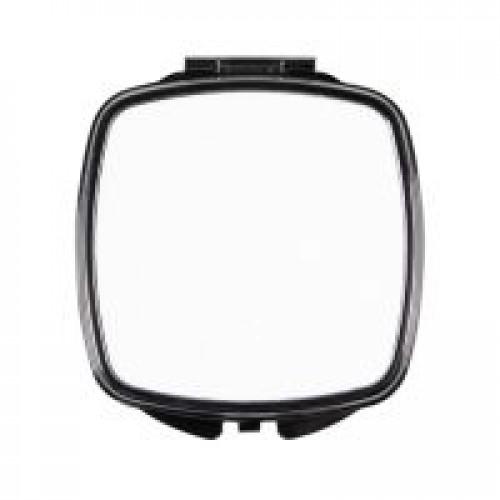 Зеркальце квадратное 66х73,5мм