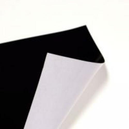 Бумага магнитная 297 х 210 х 0,3 мм (А4), глянцевая