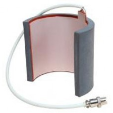 Нагревательный элемент для термопресса (для кружек, малый диаметр)