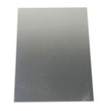 Стальные матовые пластины для А6 ламинатора