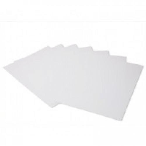 Пластик для изготовления наклеек для струйной печати