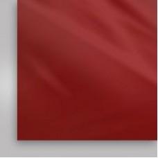 Пленка термотрансферная, металлик, красная, шир. 50 см.