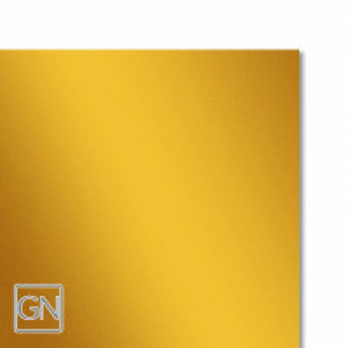 ПВХ GIJ PVC 300, 210*297, A4, золотой-А