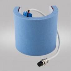 ЗИП нагревательный для кружек (термопресс ST-210), розетка