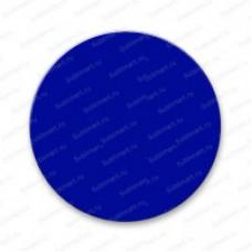 Пленка термотрансферная, ПУ, темно-синяя, шир. 50 см.