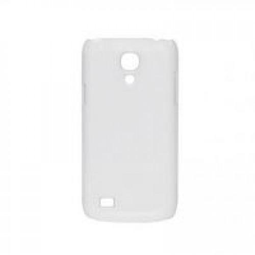 Чехол для 3D для Samsung Galaxy S4 mini, белый,глянцевый